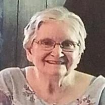 Judy Ann Stepp