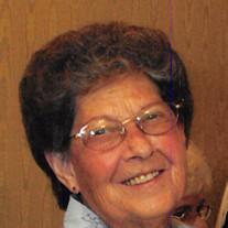 Nellie Mae (Earley)  Quillen