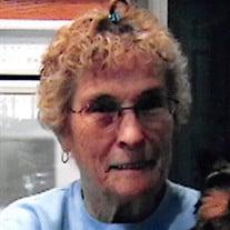 Carrie B. (Fischer)  Stratton