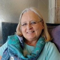 Paula K. Sibert