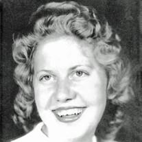 Betty Jean (Fannon)  Scott