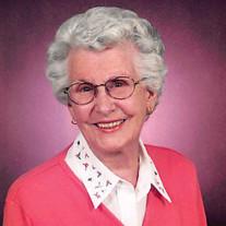 Mary Katherine (McAmis)  Greenlee
