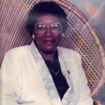 Mrs. Bertha Langford