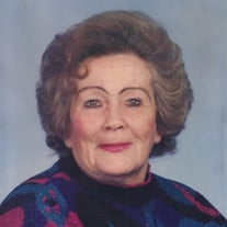 Katherine Magdalene Greene