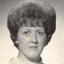 Beverley Ann (Bowman)  Myers
