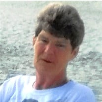 Shirley J. (Shelton)  Southerland
