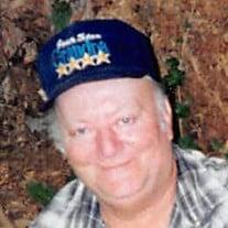 Johnny D. Williams, Jr.