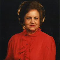 Helen (Waddell)  Madron