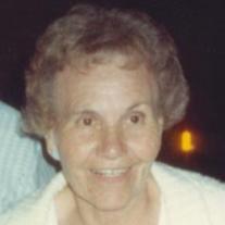 Ethel Haddon