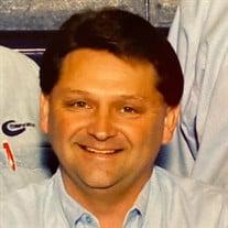 David Glen Frampton