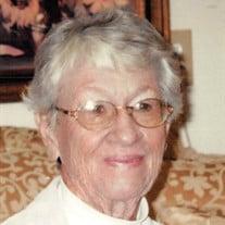 Dolores Ann (Harrison)  Mathes
