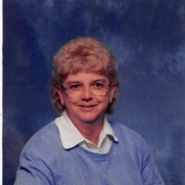Bobbie Jean (Sutton)  Carter