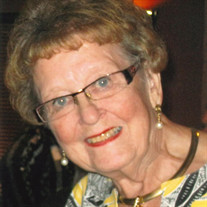 Maureen Harris