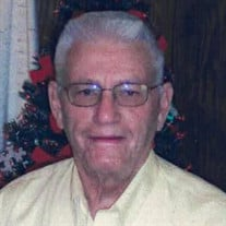 Gordon Thomas Richard Sr.