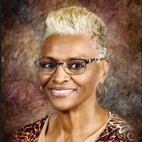 Ms. Lela Garner Taylor