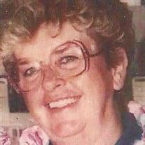Nancy M. Robichaud