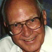 Mr James N Hall
