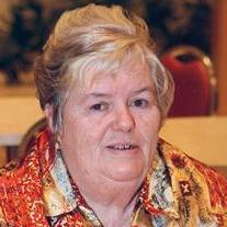 Alice Rae Klein