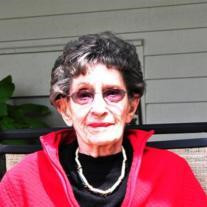 Thelma H. Simmons