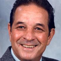 Owen Verlan Johnson