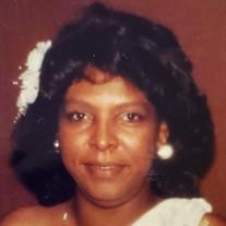 Mercedes Ann Alexander Johnson