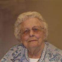 Ida Norris Peet