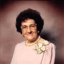 Elizabeth Hovsepian