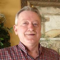 Mr. Donald Warren Metts
