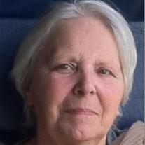 Judith Lee Rosencrans