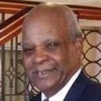 Pastor James Paul Sanders