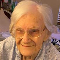 Rosemary Catherine Steigert