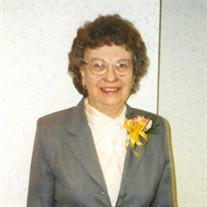 Mrs. Gloria Helen Mazurek