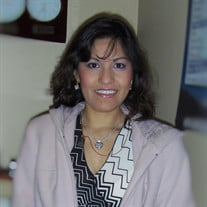 Gabriela Zamora-Montoya