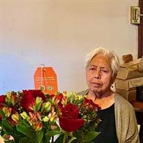 Maria Del Refugio Gonsalez Cermeno