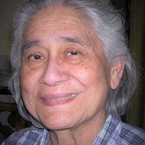 Esperanza Eliza M. Atienza