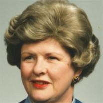 Linda Crump Morris