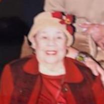 Sotera Maria Elisarraraz