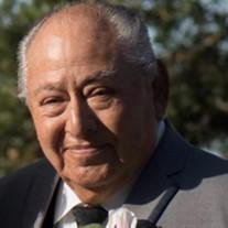 Frank G. Perez
