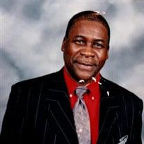 Rubin Ellis Jr.