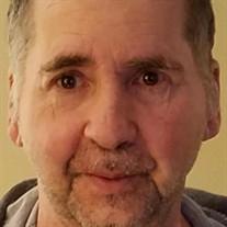 Dennis Gordon Redman