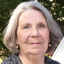 Susan Mary Conner
