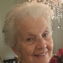 Mrs Stella Mae Phillips