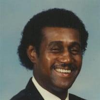 Mr. Alford Lee Stewart