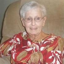 Mrs. Phyllis Anita Rawlings Noah