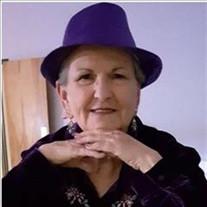 Frances Ann Prock