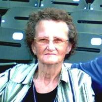 Mildred Louise Kendrick Rodefer