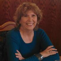 Donna Lynn Schroen Naylor