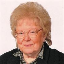 Marjorie Lee Genevieve Huffman