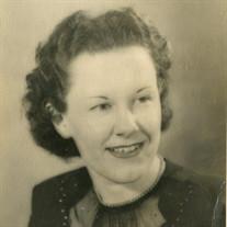Pauline Rakestraw Loftis