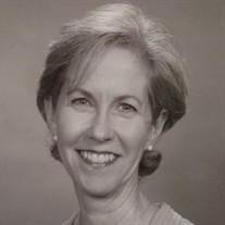 Rev. Patricia Duncan Muse
